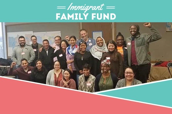 Minnesota COVID-19 Immigrant Families Fund